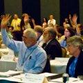 Vote against proposed amendment