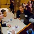 Drs. Olson, Haldeman, Moorehead-Slaughter, & Behnke